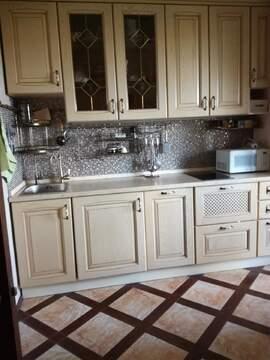 Продается трехкомнатная квартира улица Новгородская дом 37 , м. Алтуфь