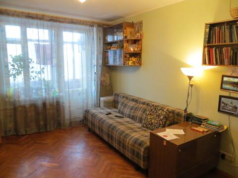 2-х комнатная квартира на сиреневом бульваре