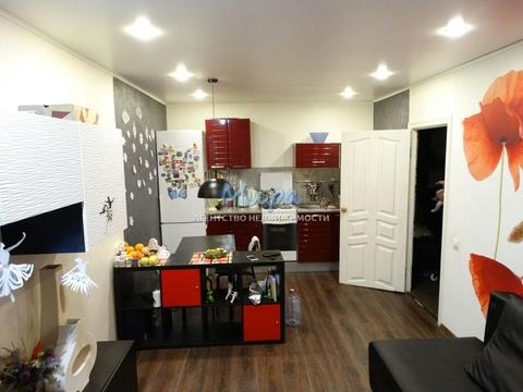 Квартира В отличном состоянии, меблирована, после капитального И каче