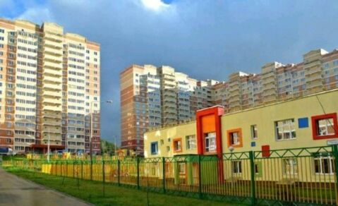 Однокомнатная квартира 30 м2, Щёлково, Богородский 17