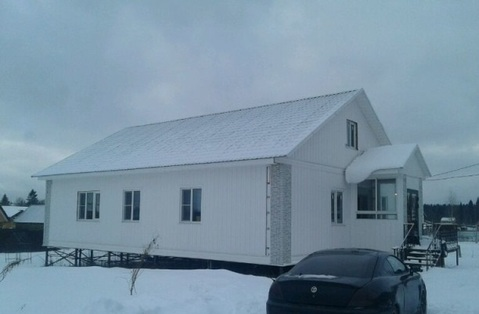 Продаётся дом 280 кв.м. в Осипово