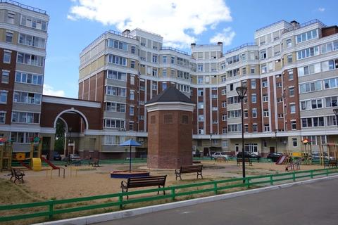 Сдается 2-комнатная квартира в г.Ивантеевка