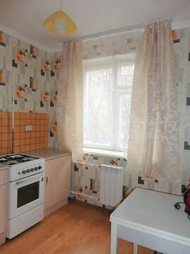 2-к квартира г. Серпухов, Чернышевского, 33