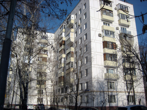 Продается 1-комн. квартира рядом с метро Кузьминки