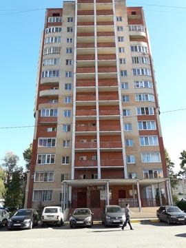 1 комн. квартира по ул. Дергаевская, д. 16
