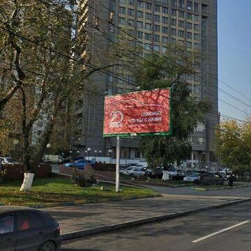 Аренда офиса, м. Пролетарская, Волгоградский пр-кт.
