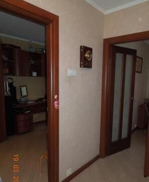 Продаётся 2-комнатная квартира по адресу Мира 55