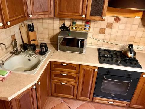 Аренда 2-х комнатной квартиры Куусинена 12