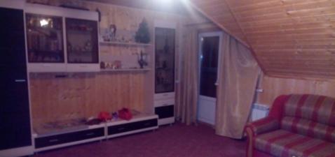 Жилой дом в Горбово, Клинский район