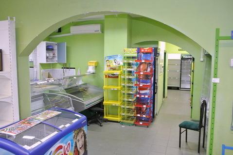 Помещение под магазин 70 кв.м с полным набором торгового оборудования