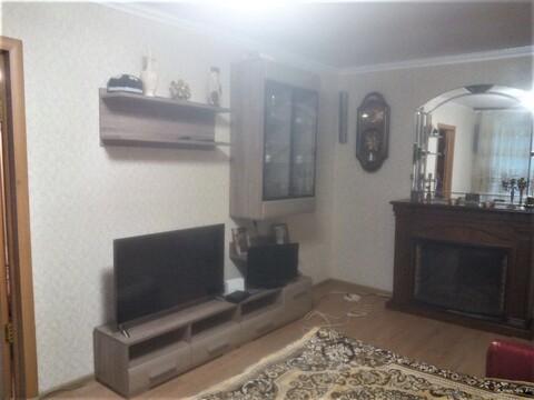 Трехкомнатная квартира в г. Чехов, ул. Маркова.