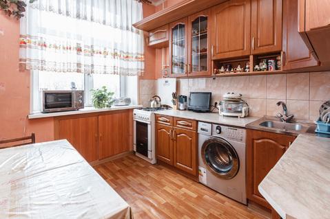 """Уютная 3-комнатная квартира в """"сталинском"""" доме м.""""Шаболовская"""""""