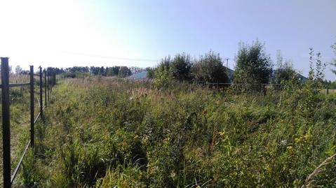 Участок 6 соток в деревне Малое Рогачево, Дмитровского р-на., 400000 руб.