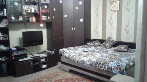 1 комнатная квартира, ул. Красноармейска д.25б, 35кв.м, ремонт