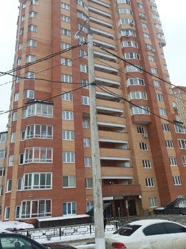 """2-комнатная квартира, 77 кв.м., в ЖК """"Лунный"""""""