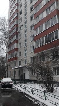 Вашему вниманию предлагаю 2-х комнатную квартиру обшей площадью 38 м2
