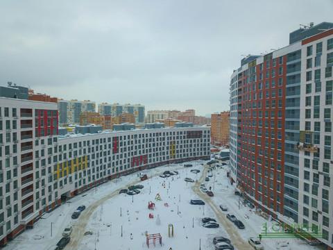 Продажа 1 комнатной квартиры на ул. Рождественская 2