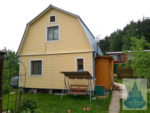 Продается новый, благоустроенный дом 58 кв.м с участком 5 соток