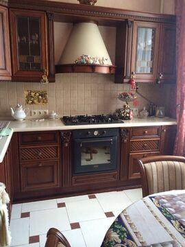 Продается стильная 4-х ком. квартира по ул. Ленинский проспект 60/2