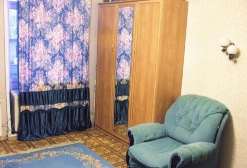 Электросталь, 1-но комнатная квартира, ул. Николаева д.д. 23, 2140000 руб.