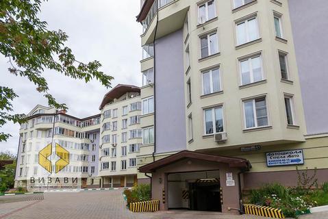 Звенигород, 3-х комнатная квартира, ул. Почтовая д.41 к2, 6500000 руб.