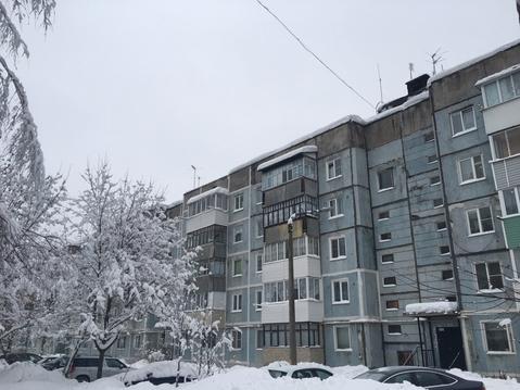 3х комнатная квартира Ногинский р-н, Ногинск-9 пгт, Спортивная ул, 16