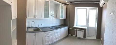 """2-комнатная квартира, 60 кв.м., в ЖК """"Лунный"""""""