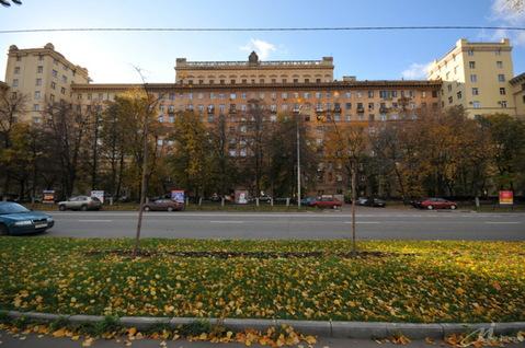 Продажа двухкомнатной квартиры в ЦАО м.Таганская
