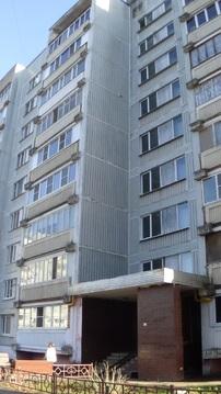 3-к.квартира в пос. Летний Отдых, Одинцовский район