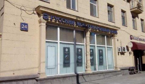Продажа торгового помещения, м. Деловой центр, Москва