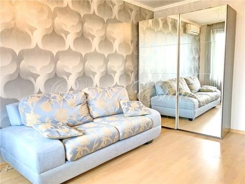 2-комнатная квартира, 72 кв.м., в ЖК «Бородино»