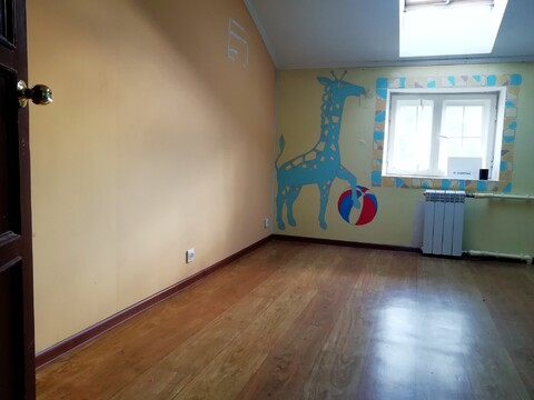 Квартира в Серпухове с раздельными комнатами