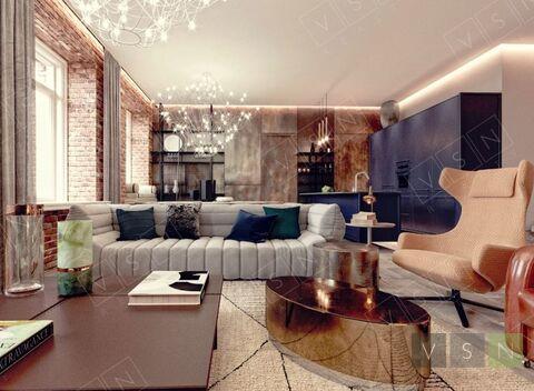 Продается квартира г.Москва, Малая Ордынка