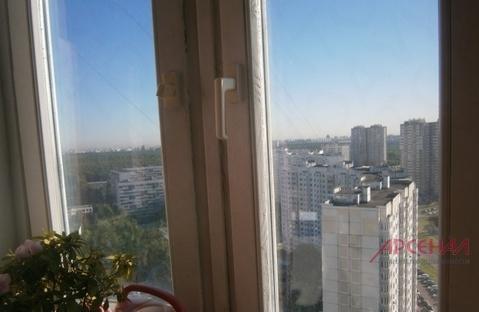 Продается 1 комнатная квартира м. Домодедовская