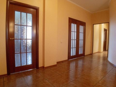 3-комнатная квартира, 104 кв.м., в ЖК «Приват сквер»