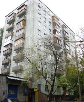 Москва, 1-но комнатная квартира, Волгоградский пр-кт. д.10, 4700000 руб.