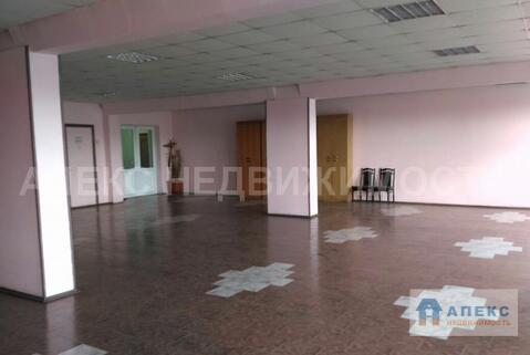 Аренда офиса 521 м2 м. Алексеевская в административном здании в .