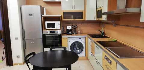 3-комнатная квартира, ул. Дзержинского (польский квартал)