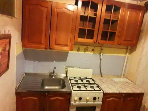 Продается уютная однокомнатная квартира на вднх 10 мин от метро.