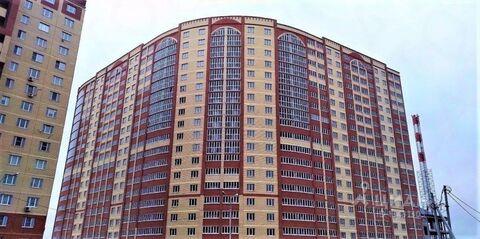 1-к квартира, 42.8 м2, 16/17 эт. Московская область, Жегаловская .