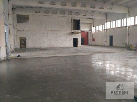 Производство/Склад 980 кв.м,600 квт, всё включено