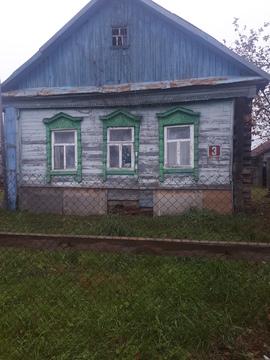 Продается дом в д. Горбуны