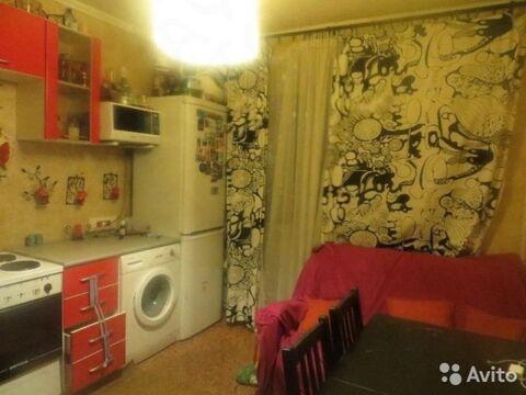 1-к квартира, 47 м2, 16/16 эт. Московская область, микрорайон .