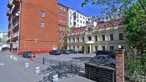 Сдаётся особняк 469 кв.м., 25575 руб.