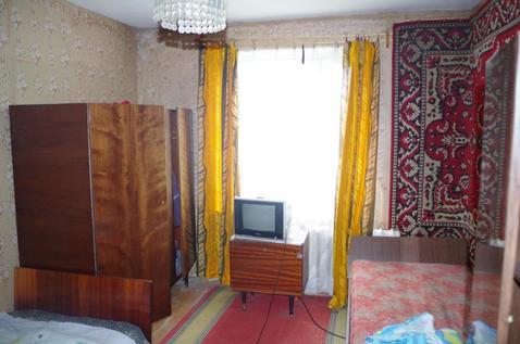Предлагаем двухкомнатную квартиру в г. Воскресенске ул.Центральная д.1