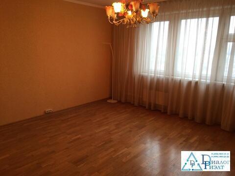 Продается шикарная 3-комнатная квартира в Наукограде.