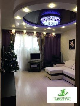 Раменское, 2-х комнатная квартира, ул. Октябрьская д.1, 6270000 руб.