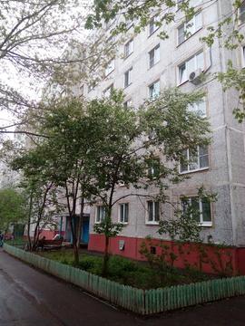 Коломна, 1-но комнатная квартира, ул. Девичье Поле д.28, 2400000 руб.