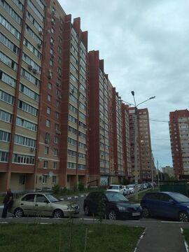 Домодедово, 1-но комнатная квартира, Западный мкр, 25 лет Октября ул д.18, 3800000 руб.