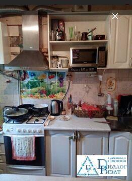 Сдается 2-комнатная квартира в поселке Малаховка